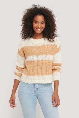 Rut & Circle Nora Striped Knit