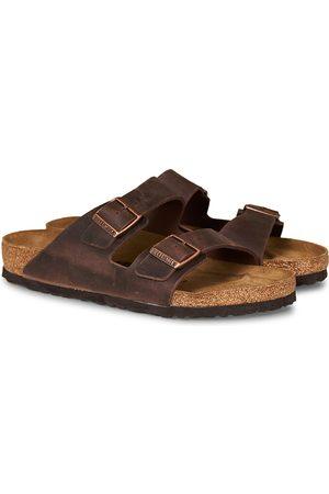 Birkenstock Arizona Habana Oiled Leather
