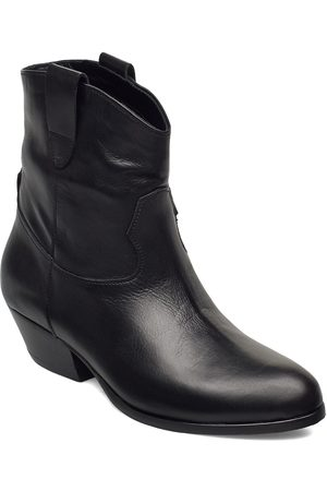 JENNIE-ELLEN Awa Shoes Boots Ankle Boots Ankle Boot - Heel