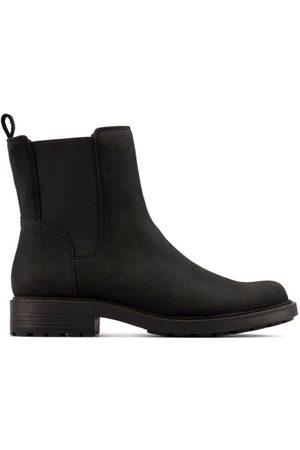 Clarks Orinoco Chelsea Boots
