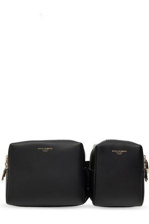 Dolce & Gabbana Justerbart Beltee Med Lommer