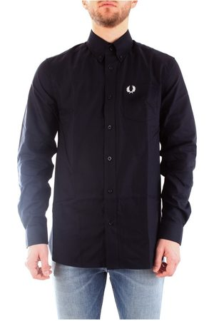 Fred Perry M8501 T shirt Men Navy