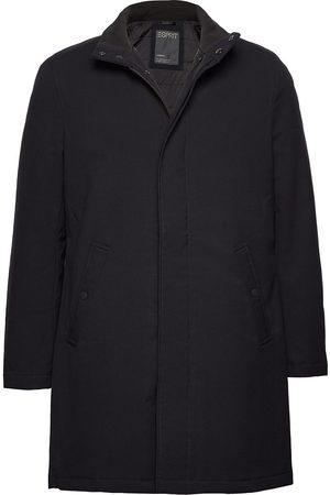 Esprit Coats Woven Ullfrakk Frakk