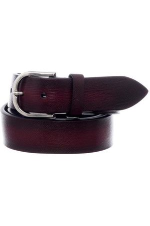Orciani Saffiano Sports Belt
