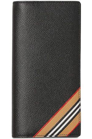 Burberry Herre Lommebøker - Icon Stripe continental wallet