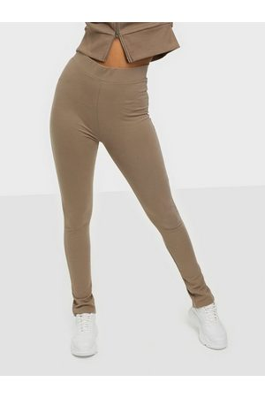 NLY Trend Zip Detailed Joggers