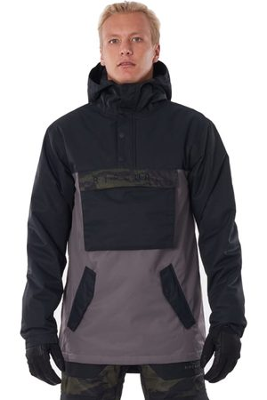 Rip Curl Unisex Primative Snow Jacket