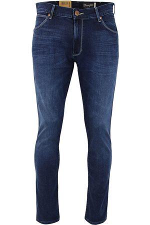 Wrangler Herre Skinny - Larston 812 Slim Tapered Epic Soft Jeans