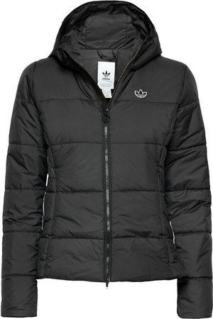 adidas Dame Vinterjakker - Slim Jacket Fôret Jakke