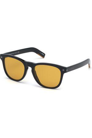 Ermenegildo Zegna Solbriller EZ0126 01E