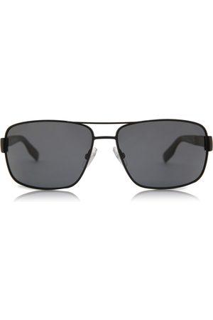 HUGO BOSS Herre Solbriller - Solbriller Boss 0521/S Polarized 003/AH