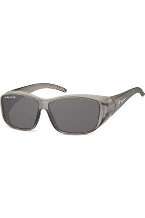 Montana Collection By SBG Solbriller FO4 Polarized D