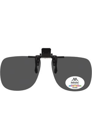 Montana Collection By SBG Solbriller 1969 Clip On Polarized A