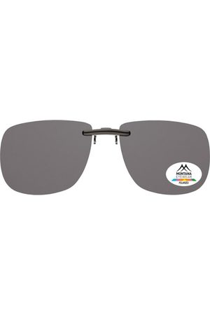 Montana Collection By SBG Solbriller C12 Clip On Polarized