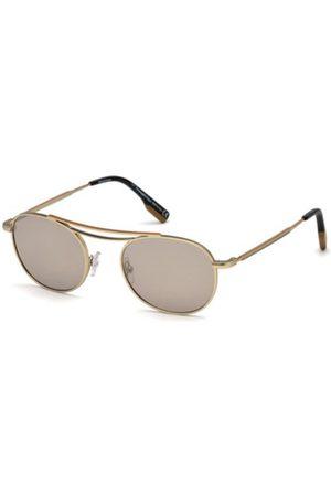 Ermenegildo Zegna Solbriller EZ0104 28L