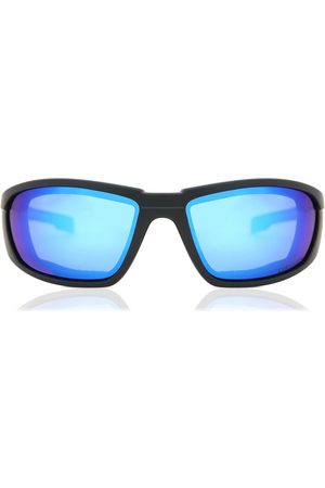 Wiley X Solbriller Boss Polarized CCBOS09