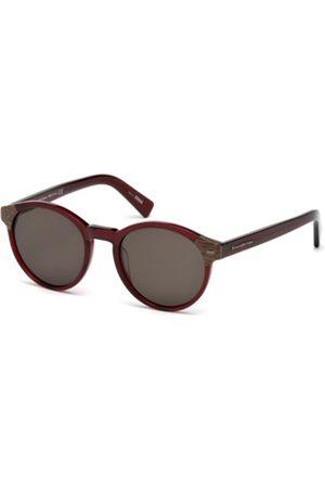 Ermenegildo Zegna Herre Solbriller - Solbriller EZ0081 69E