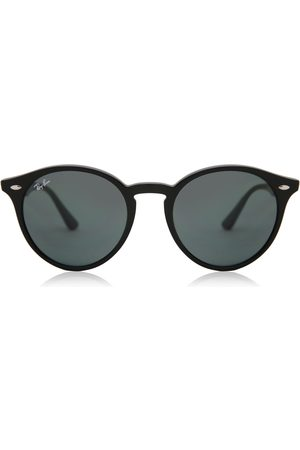 Ray-Ban Solbriller RB2180F Highstreet Asian Fit 601/71