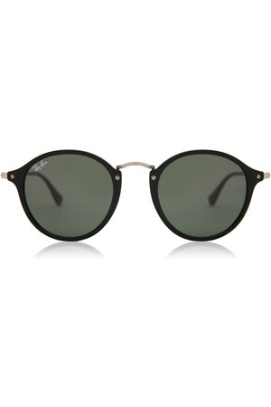 Ray-Ban Solbriller RB2447 Round Fleck 901