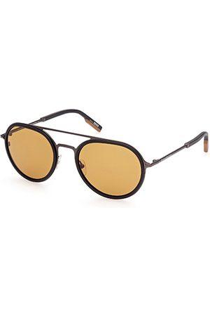 Ermenegildo Zegna Solbriller EZ0156 09E