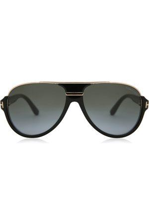 Tom Ford Solbriller FT0334 DIMITRY 01P