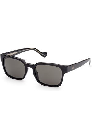 Moncler Solbriller ML0143 Polarized 01D