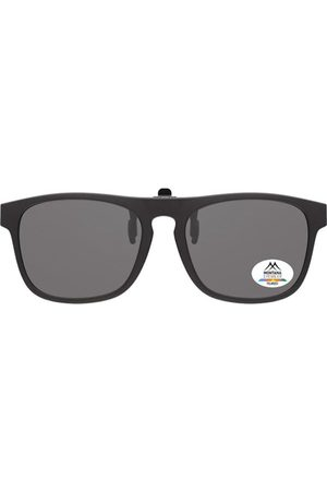 Montana Collection By SBG Solbriller C5 Clip On Polarized