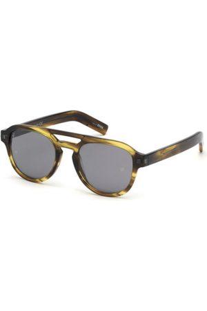 Ermenegildo Zegna Solbriller EZ0113 98C