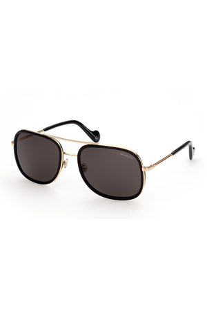 Moncler Solbriller ML0145 Polarized 01D