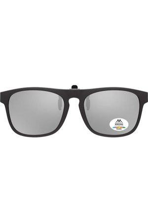 Montana Collection By SBG Solbriller C55 Clip On Polarized A