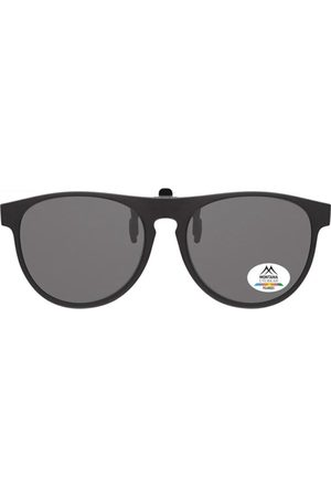 Montana Collection By SBG Solbriller C6 Clip On Polarized