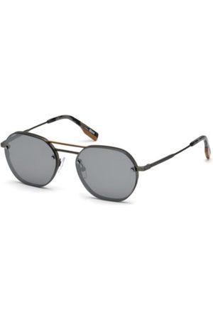 Ermenegildo Zegna Herre Solbriller - Solbriller EZ0105 08C