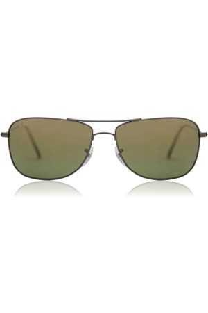 Ray-Ban Solbriller RB3543 Chromance Polarized 029/6O