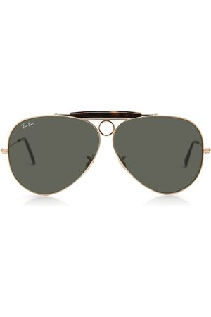 Ray-Ban Solbriller RB3138 Shooter 181