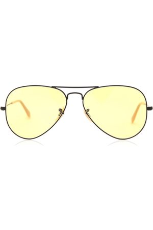 Ray-Ban Solbriller RB3025 Aviator Large Metal 90664A