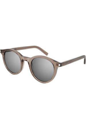 Saint Laurent Solbriller SL 342 005