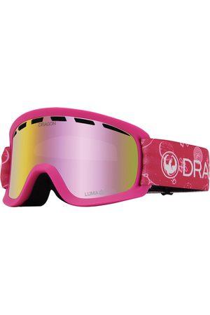 Dragon Alliance Solbriller DR LIL D BASE ION 510