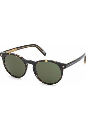 Ermenegildo Zegna Solbriller EZ0172 52N