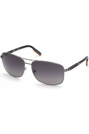 Ermenegildo Zegna Solbriller EZ0176 08B
