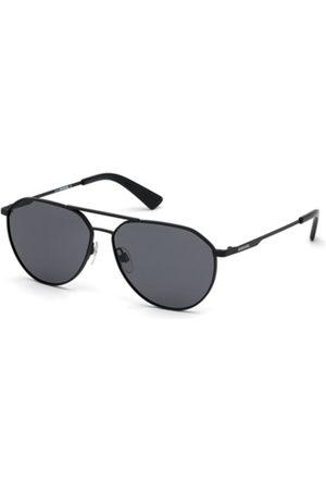 Diesel Herre Solbriller - Solbriller DL0296 02A