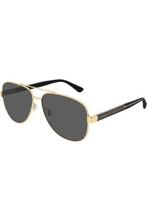 Gucci Herre Solbriller - Solbriller GG0528S 006