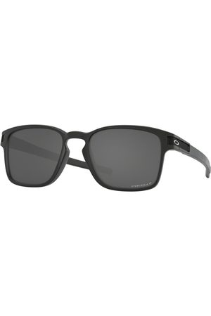 Oakley Solbriller OO9358 LATCH SQUARED Asian Fit Polarized 935818