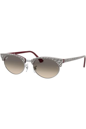 Ray-Ban Solbriller RB3946 Clubmaster Oval 130732