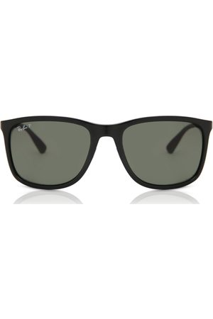 Ray-Ban Solbriller RB4313 Polarized 601/9A