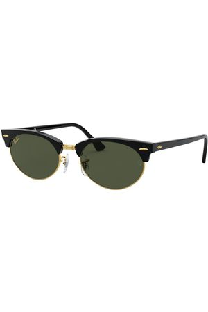 Ray-Ban Solbriller RB3946 Clubmaster Oval 130331
