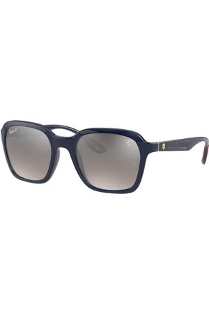 Ray-Ban Solbriller RB4343M Polarized F6065J