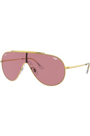 Ray-Ban Solbriller RB3597 Wings 919684