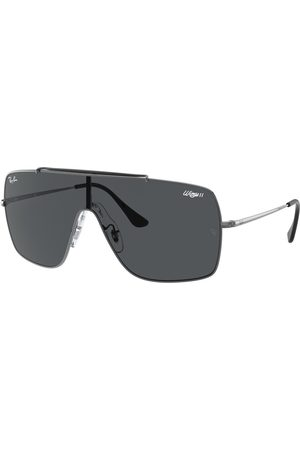 Ray-Ban Solbriller RB3697 Wings II 004/87