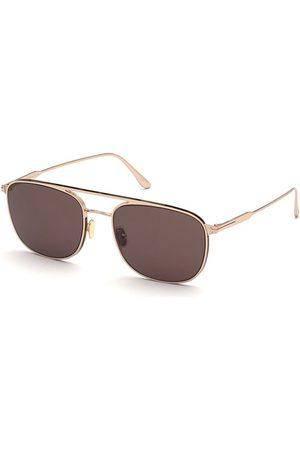 Tom Ford Solbriller FT0827 JAKE 28E