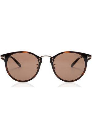 Tom Ford Solbriller FT0673 JAMIESON 54J